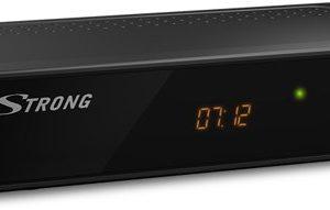 Strong SRT 8211 DVB-T2 ontvanger